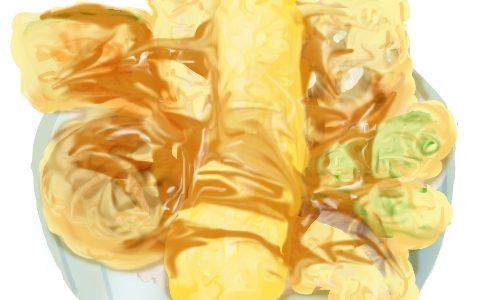 丸亀製麺の天ぷらを最大限割引に、店内か持ち帰りかどっちがいいの?